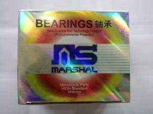 MS- MARSHAL BEARINGS-1