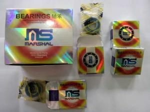 MS- MARSHAL BEARINGS-5